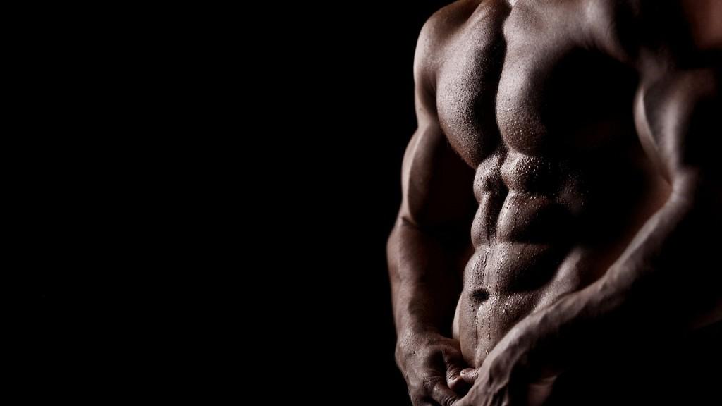 rutina de abdomen sin hacer abdominales