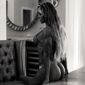 sonia isaza fitness
