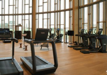 Experiencia Wellness Technogym