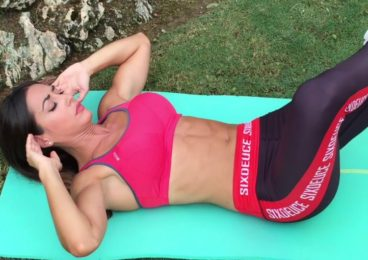entrenamiento gluteos abs