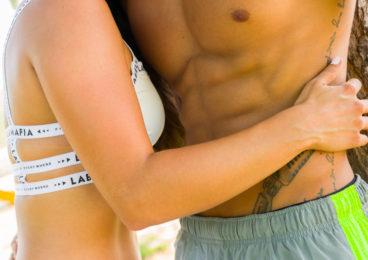 Gana músculo con proteínas naturales