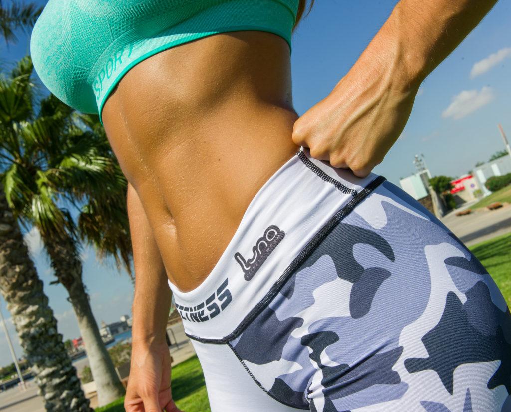 Eliminar barriga