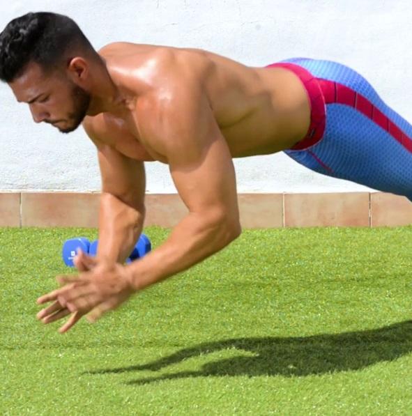 flexiones-para-aumentar-fuerza