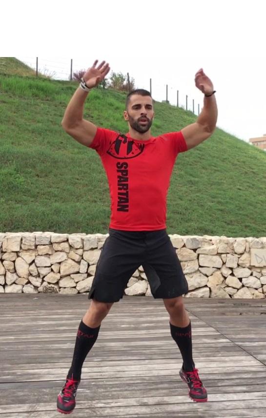 cardio-quemagrasas-entrenamiento-espartano