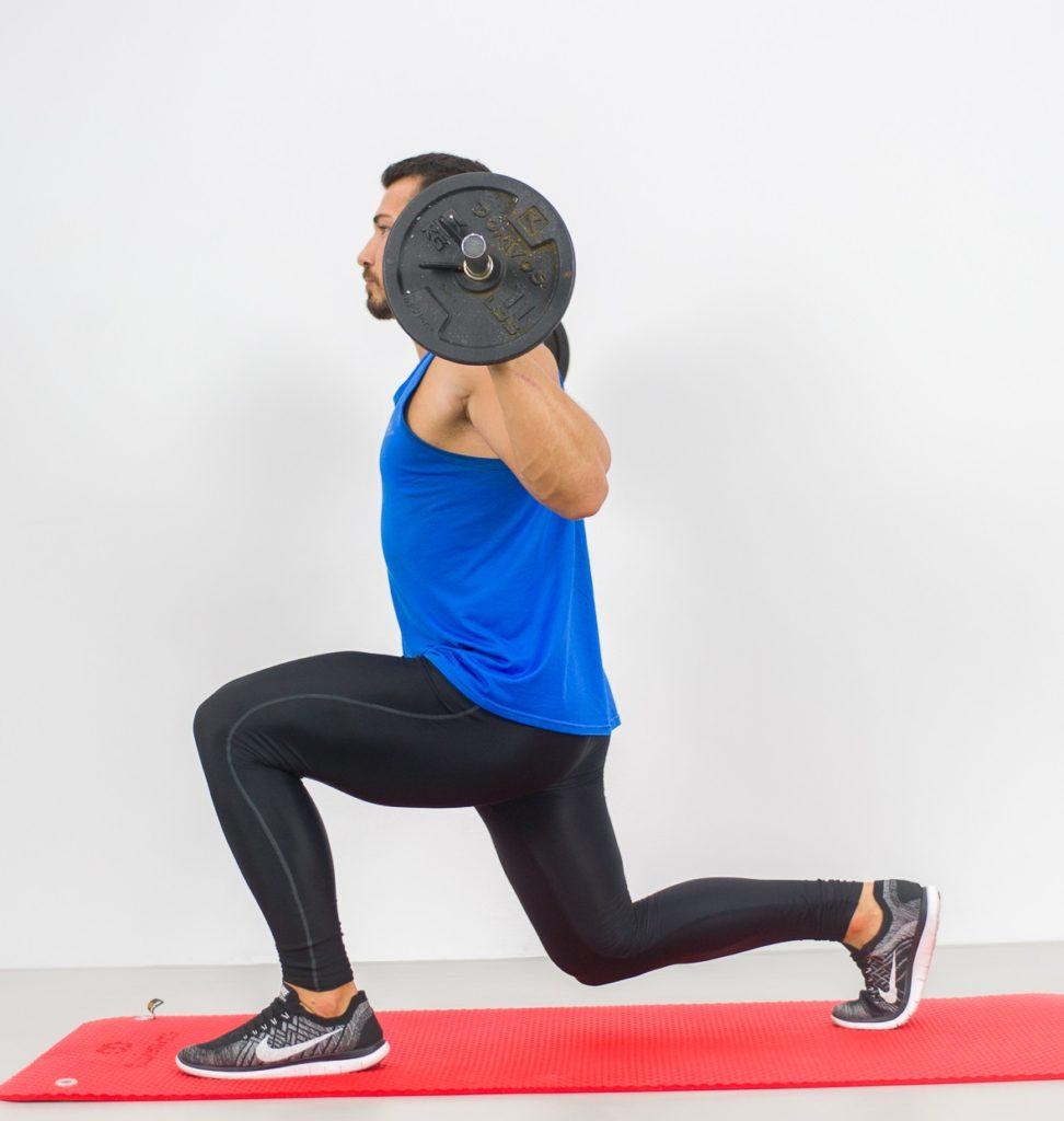 ejercicios gluteos abdomen piernas