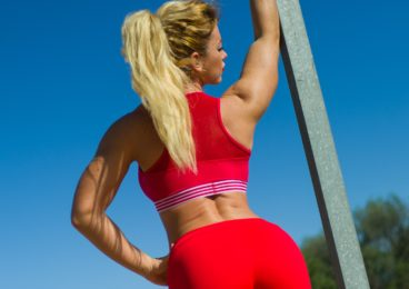 entrenamiento piernas y gluteos