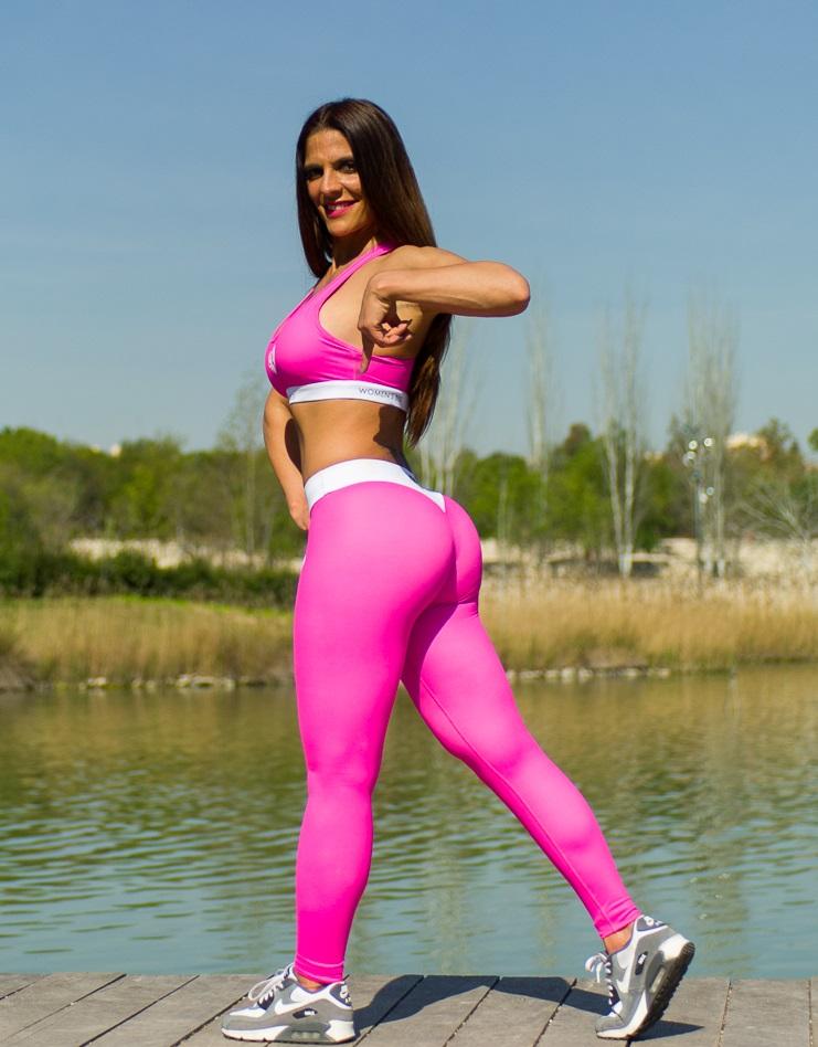 ejercicios gluteos firmes y piernas bonitas