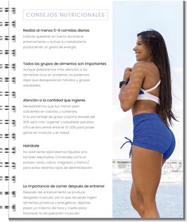 Consejos para mejorar tu cuerpo