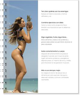 Consejos para un cuerpo bikini