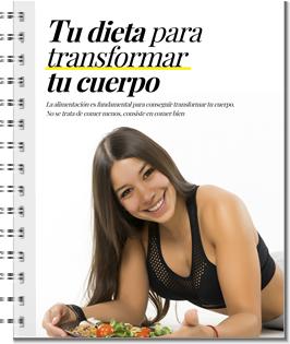 Dieta y consejos para perder peso