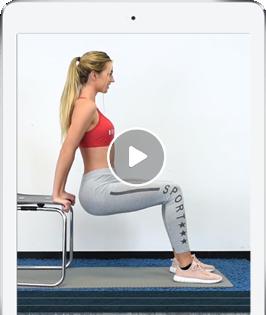 Plan de entrenamiento con vídeos incluidos