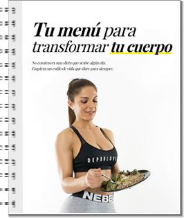 Guía de alimentación para un cuerpo 10
