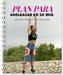Plan de entrenamiento intenso