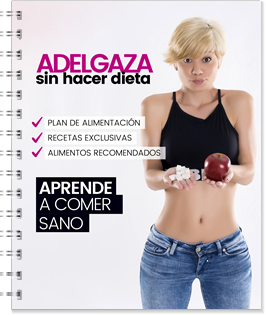 Plan nutricional completo