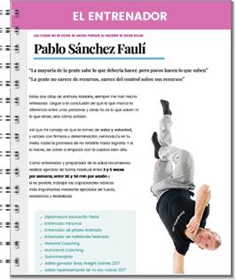 Pablo Sanchez Faulí
