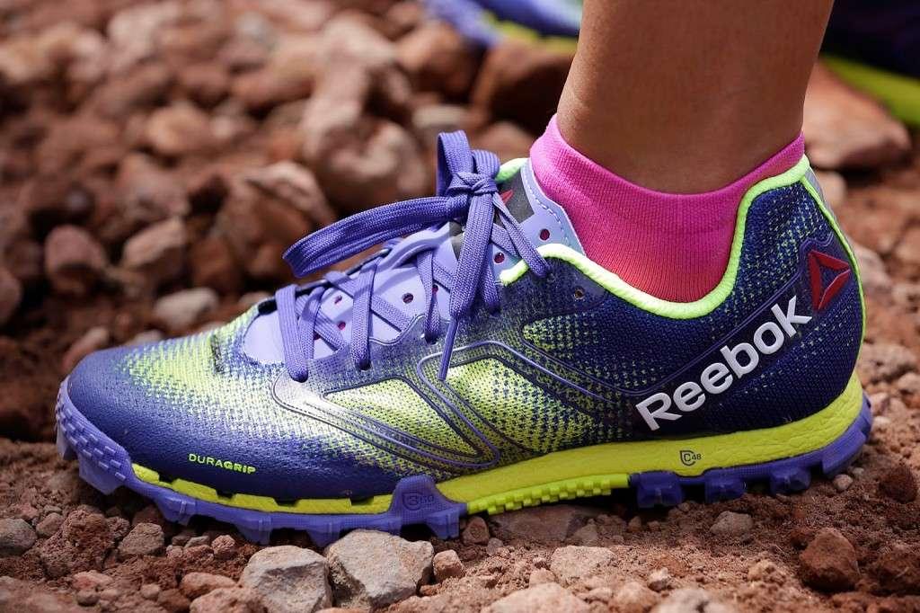 calzado para running