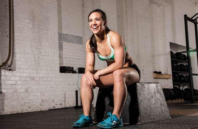 Que toman los deportistas para bajar de peso