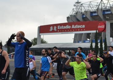 Toda la actualidad de la spartan race 2015 noticias for Puerta 20 estadio racing