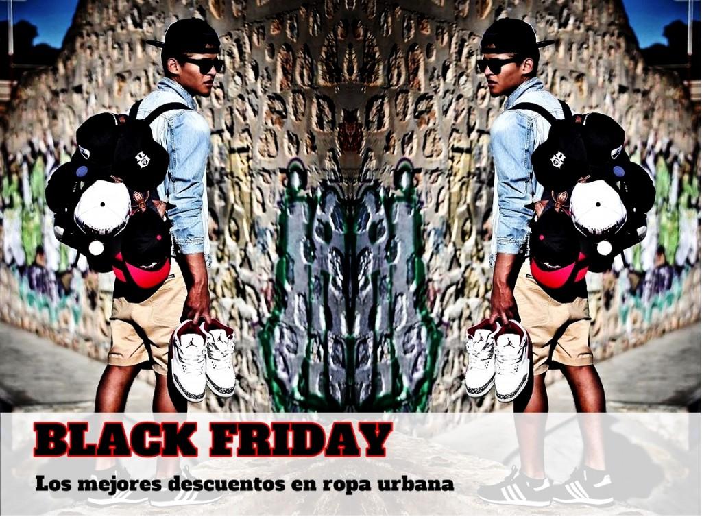 Black Friday  Los descuentos más tentadores en tu ropa urbana ... 4adc080e440
