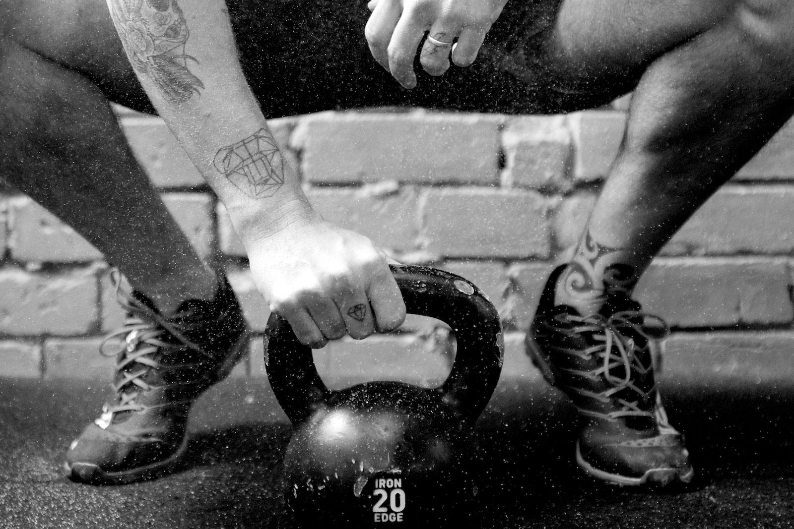 Falsos mitos sobre el CrossFit: toda la verdad sobre la