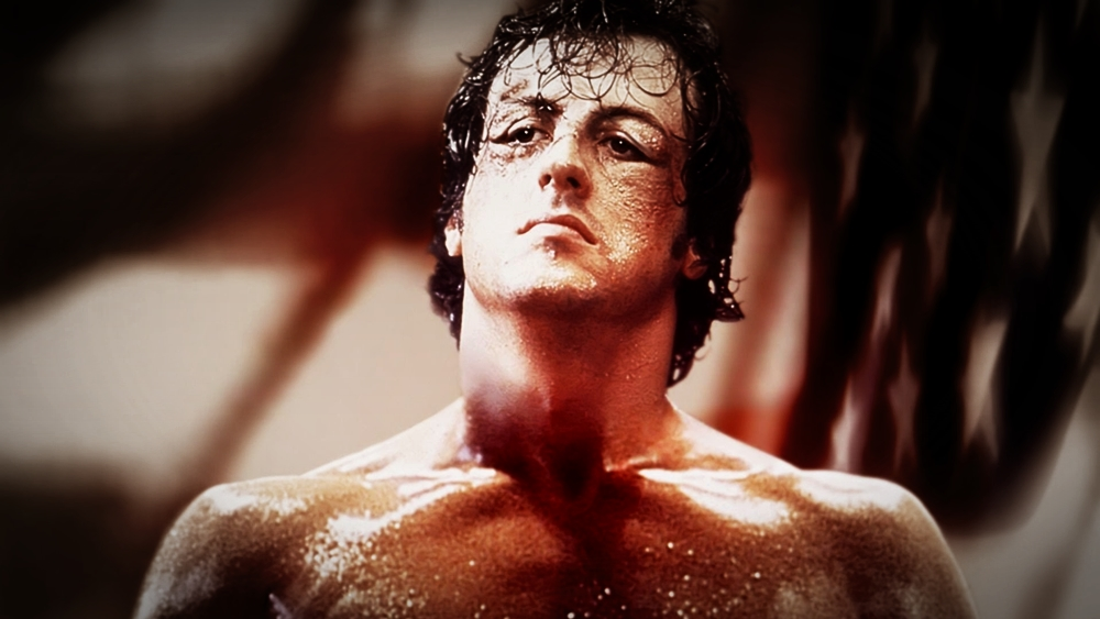 La Historia De Superación De Sylvester Stallone Cómo Nació
