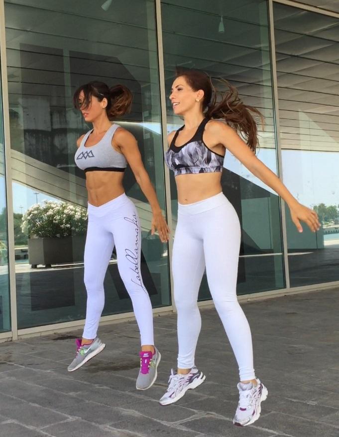 ejercicios para adelgazar cardio intenso