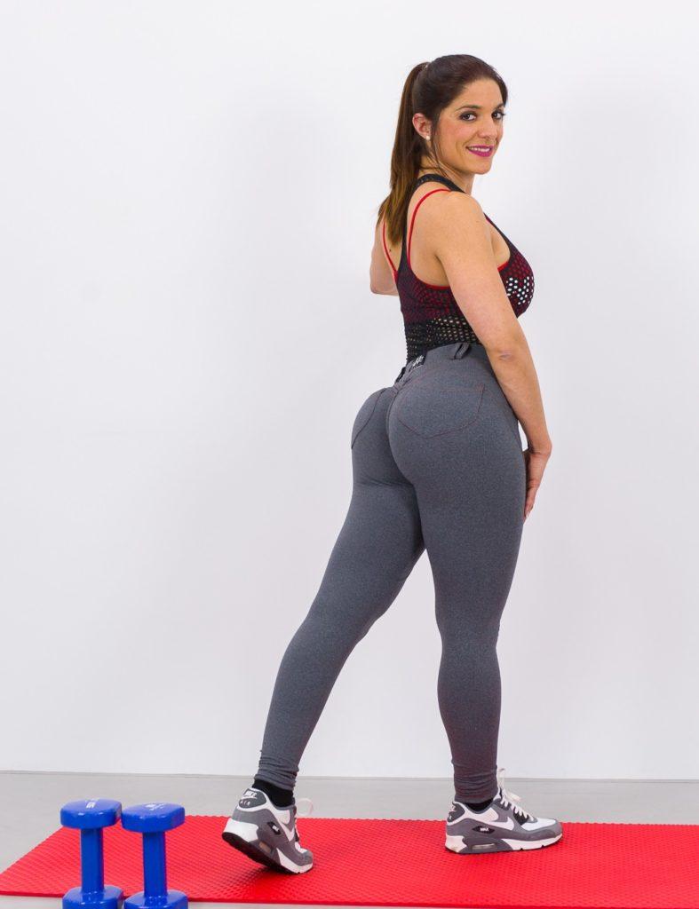 ejercicios para hacer crecer piernas y gluteos